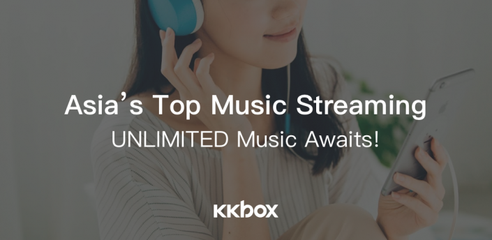 KKBOX - FREE Download. Unlimited Music.