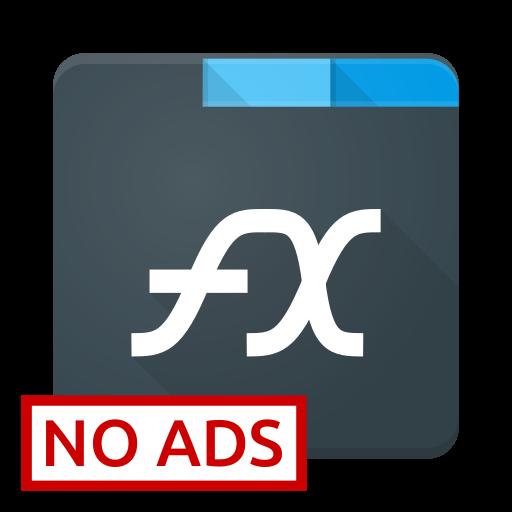 FX File Explorer: No ads, No tracking, No nonsense