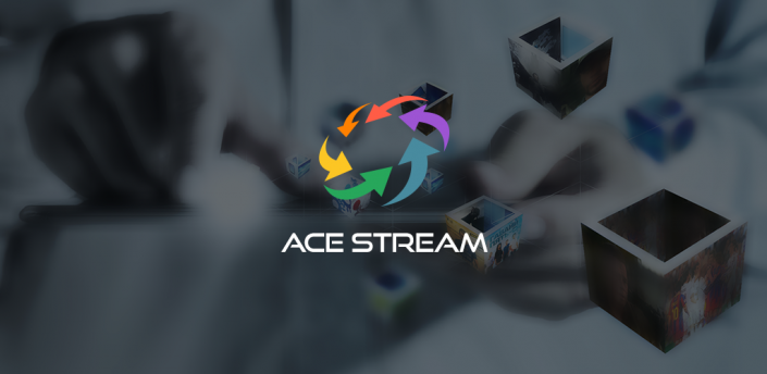 Ace Stream for Android TV