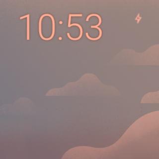 Screenshot Twilight: Blue light filter APK
