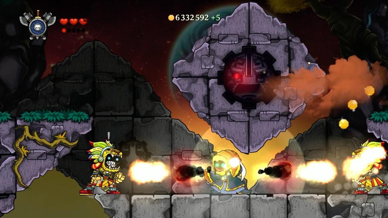 Screenshot Magic Rampage APK