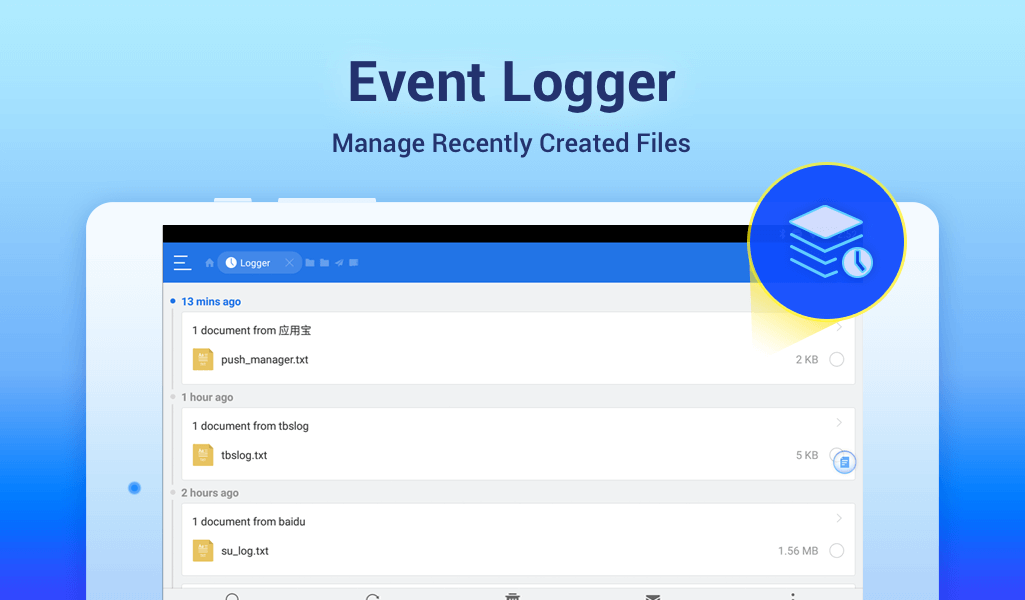Screenshot ES File Explorer/Manager PRO APK