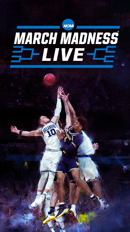 NCAA March Madness Live The App Store