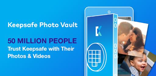 Keepsafe Photo Vault: Hide Private Photos & Videos