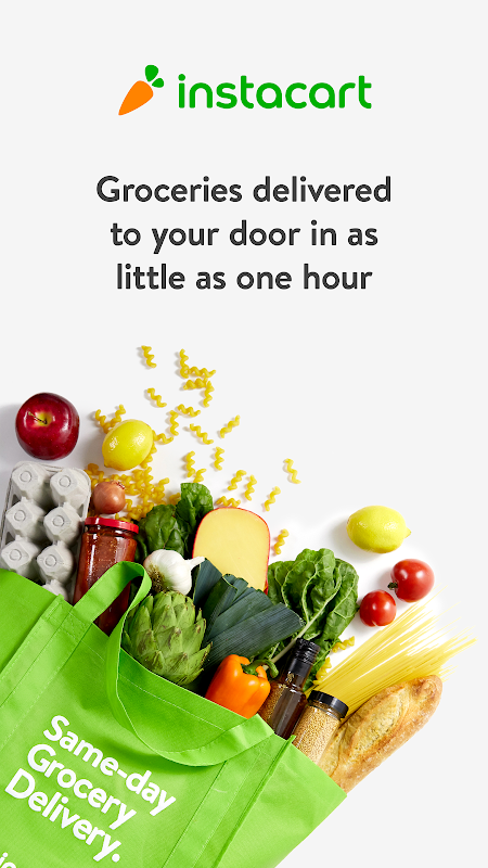 Instacart: Grocery Delivery The App Store