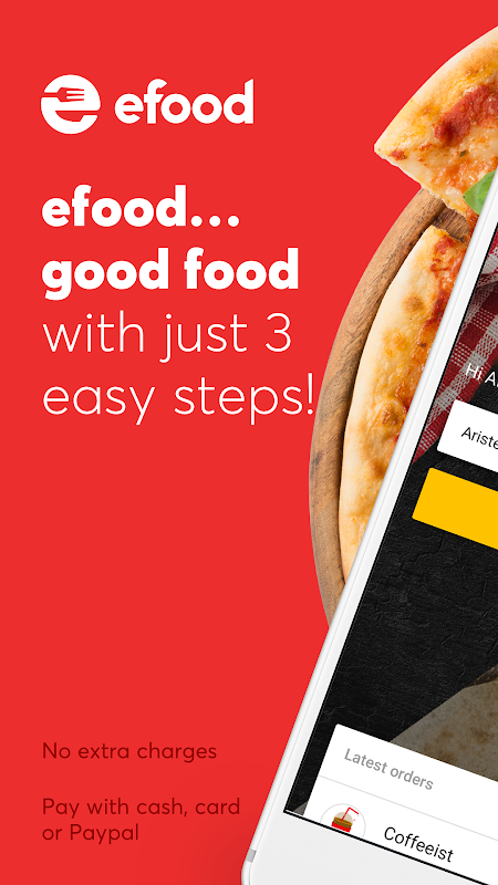 efood delivery The App Store