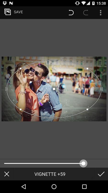 Screenshot Gallery Pro APK