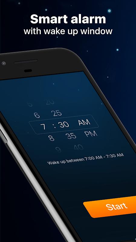 Sleep Cycle: sleep analysis & smart alarm clock The App Store