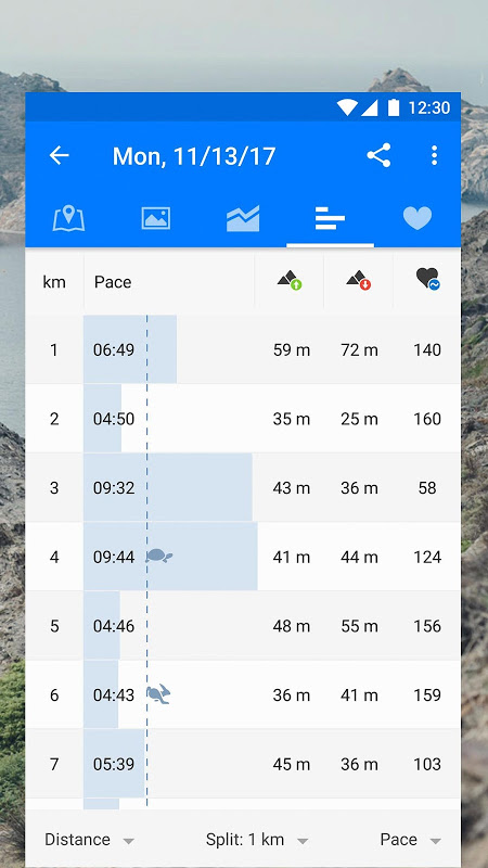 Runtastic Running App & Fitness Tracker The App Store