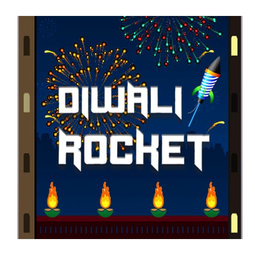 Diwali Rocket