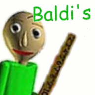 Baldi's Basics in Education School