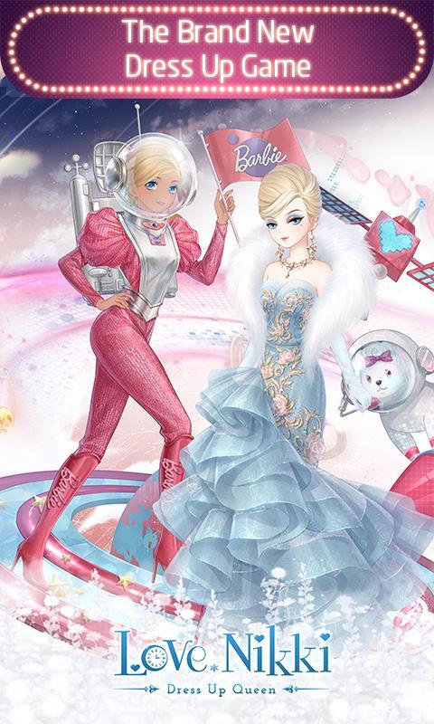 Love Nikki-Dress UP Queen The App Store