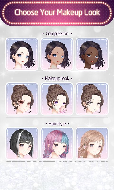 Love Nikki-Dress UP Queen The App Store android Code Lads