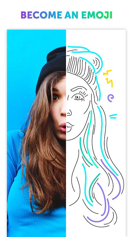Screenshot PicsArt Animator: GIF & Video APK