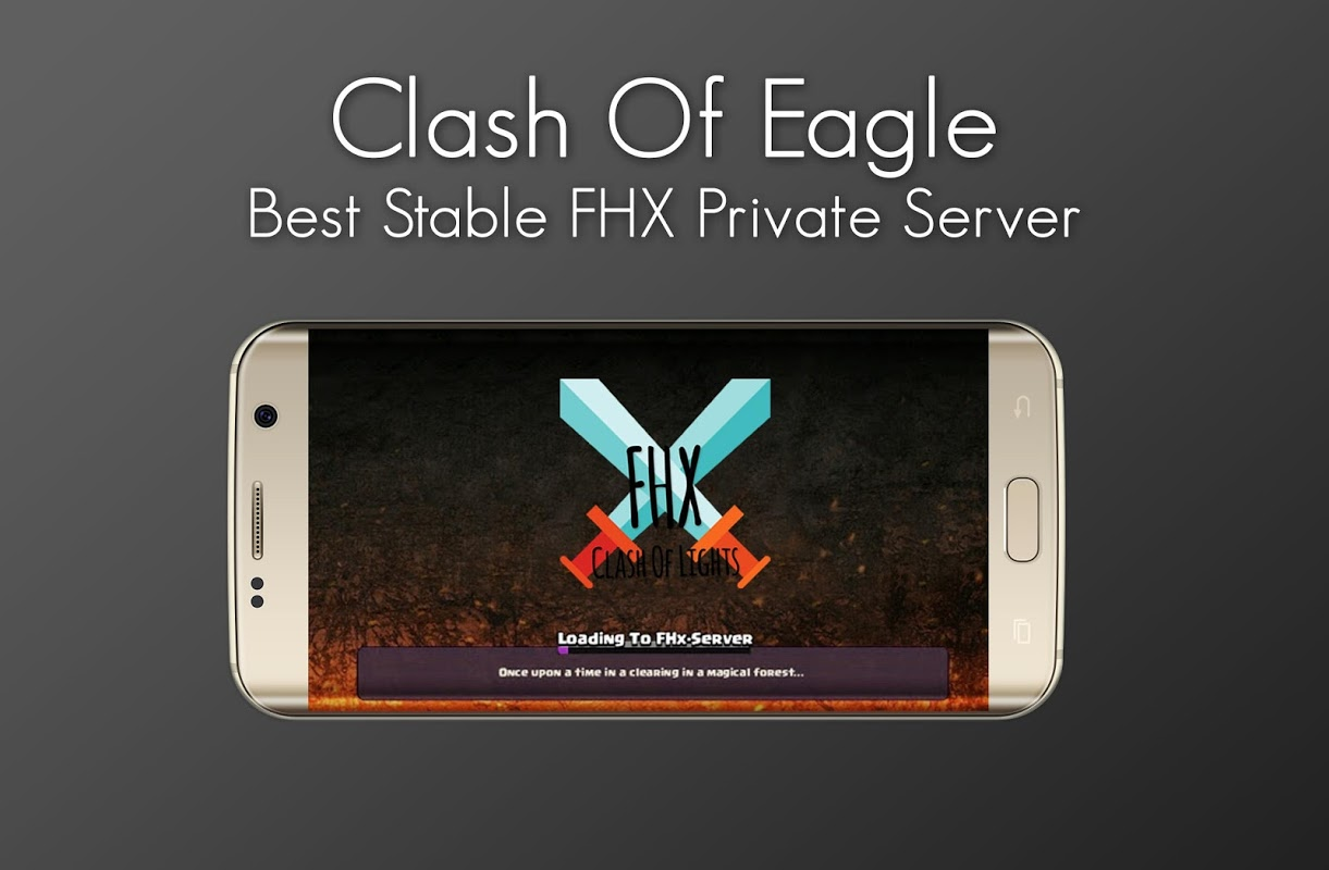 Pro Clash Of Lights FHX Server The App Store android Code Lads