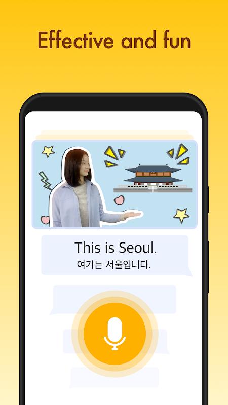Screenshot Learn Japanese, Korean, Chinese Offline & Free APK