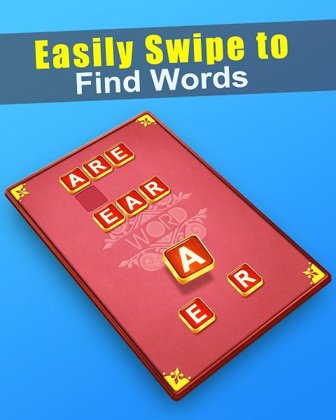 Screenshot Word Cross APK