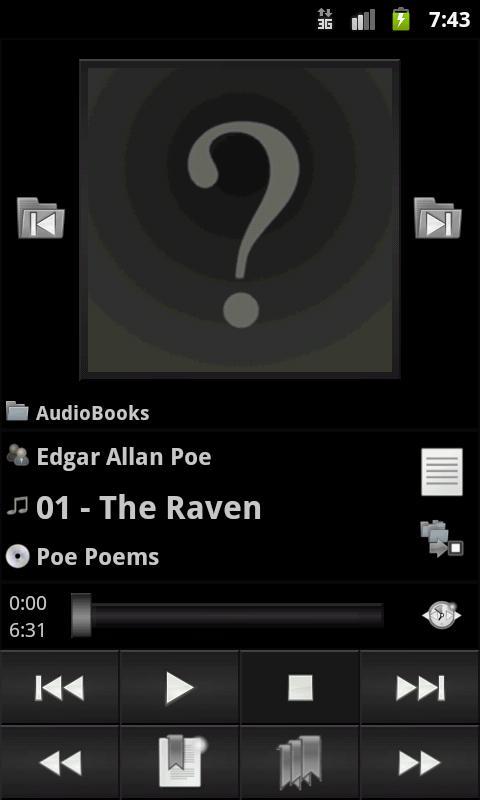 MortPlayer Audio Books The App Store