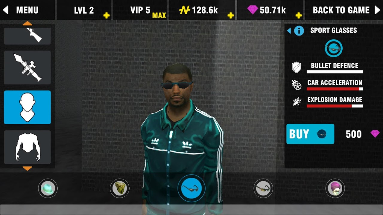 Real Gangster Crime The App Store