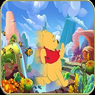 Winnie The Pooh Adventures Bear