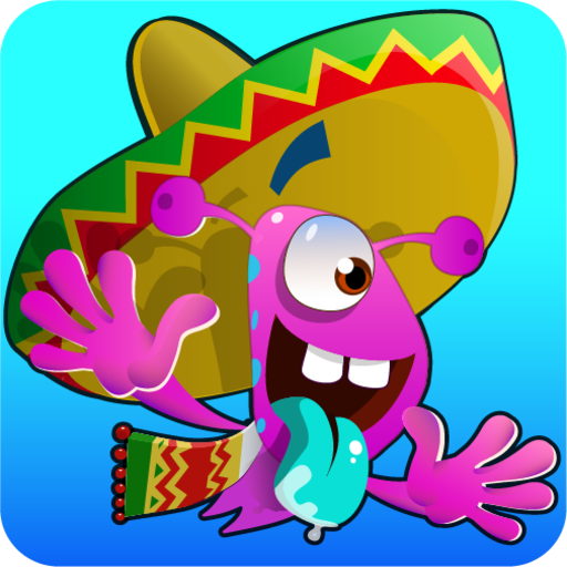 Jump the Wall - Mexico USA : Catapult, Jump, Escape - Appcoins ed.