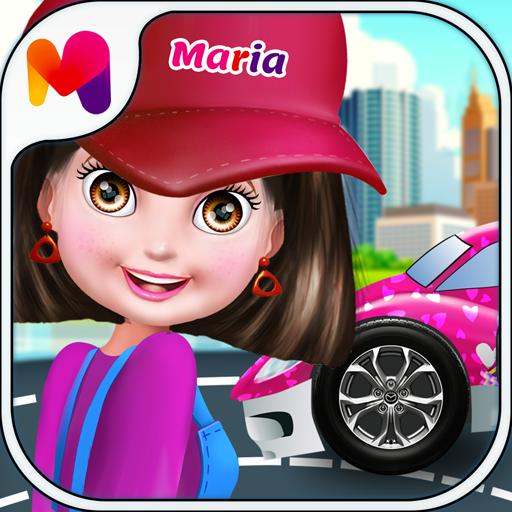 Maria Car Service Workshop