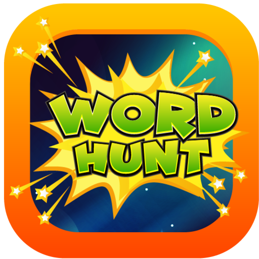Word Hunt - Trivia and Synonym Puzzles