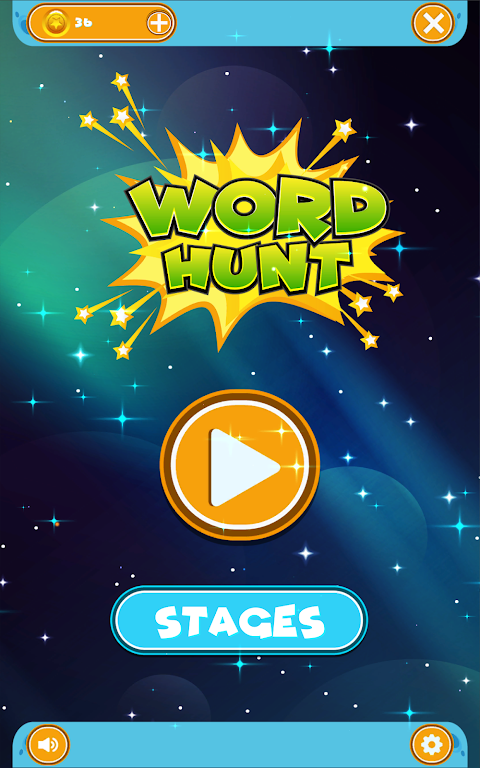 Screenshot Word Hunt - Trivia and Synonym Puzzles APK