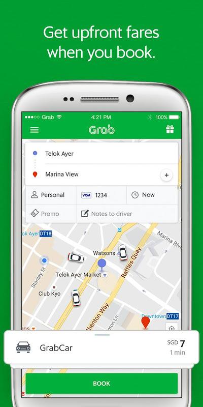 Screenshot Grab APK