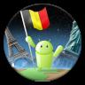 Android Belgique