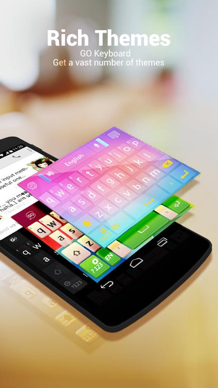 com.jb.gokeyboard.langpack.pt The App Store