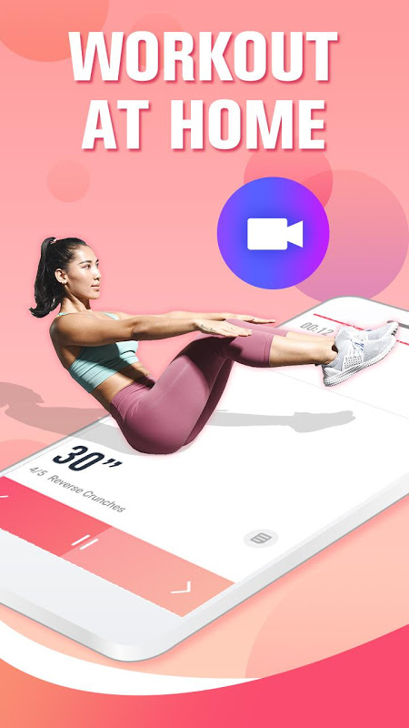 Abs Workout - Home Workout, Tabata, HIIT The App Store android Code Lads