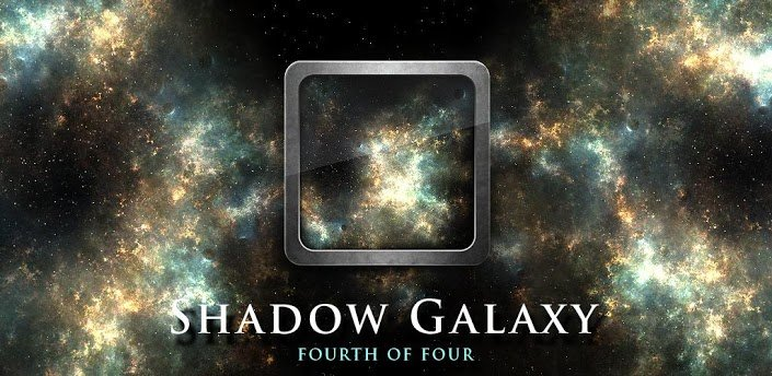 Shadow Galaxy