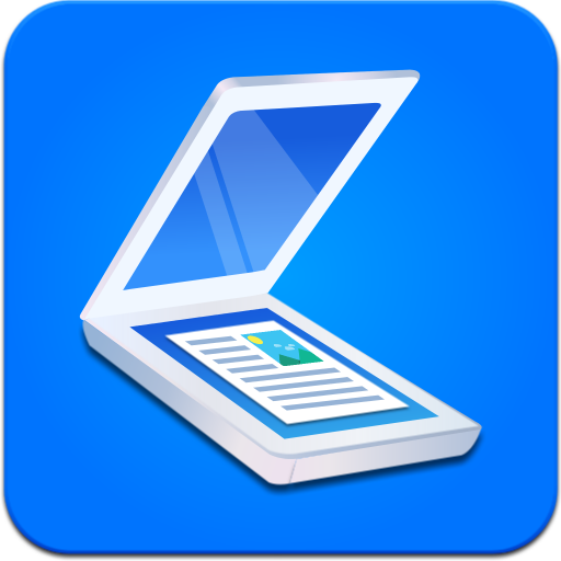 Easy Scanner - Camera to signed PDF