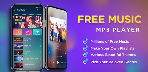 Free Music - Music Player, MP3 Player