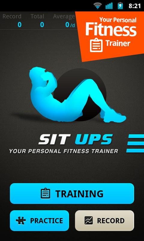 Abs Sit Ups Workout The App Store