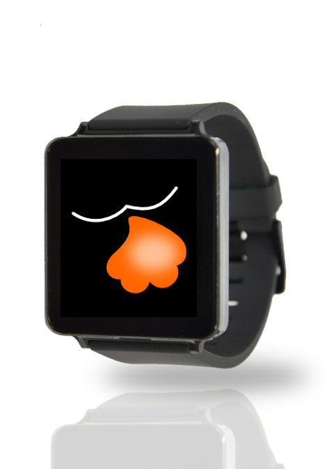 Screenshot Fart for Android Wear APK