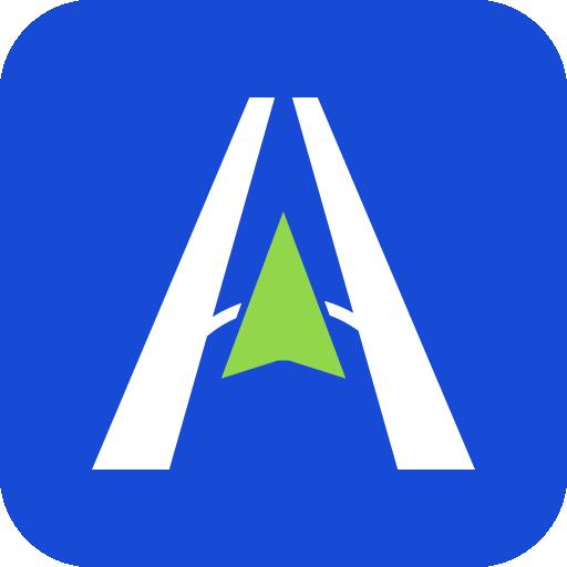 AutoMapa: GPS navigation, radars, traffic, places