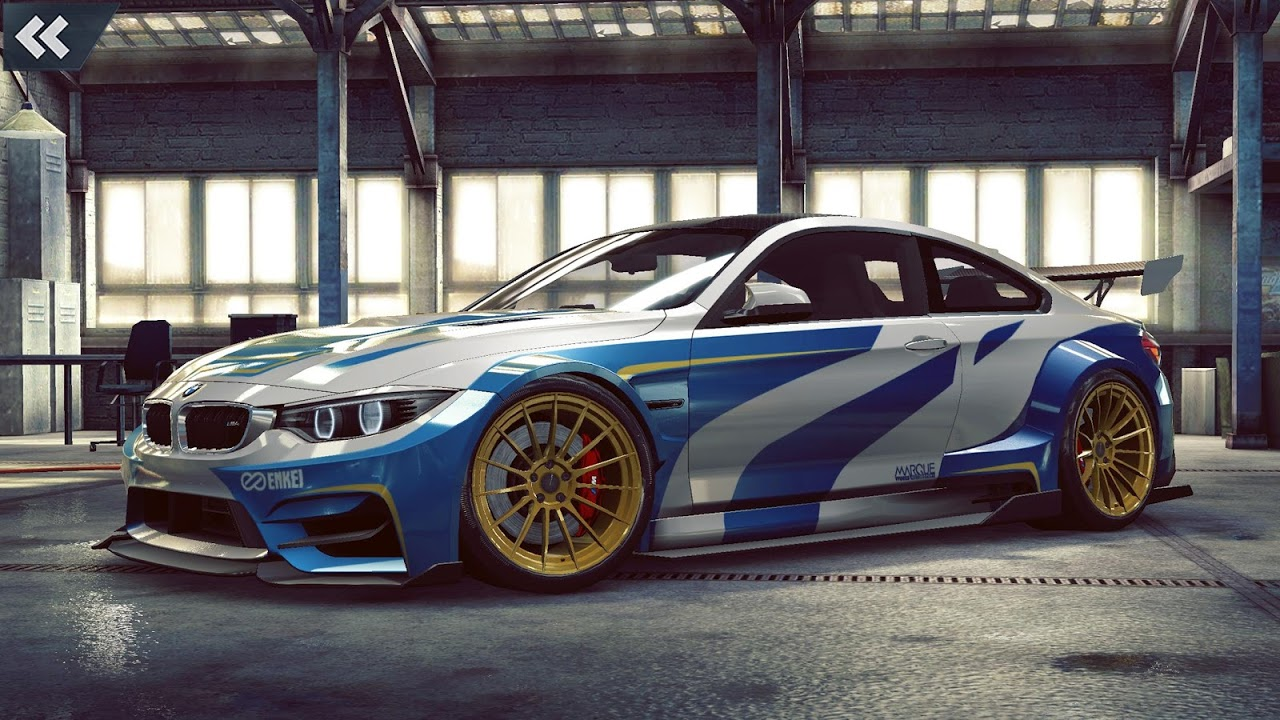 Screenshot Need for Speed™ No Limits APK