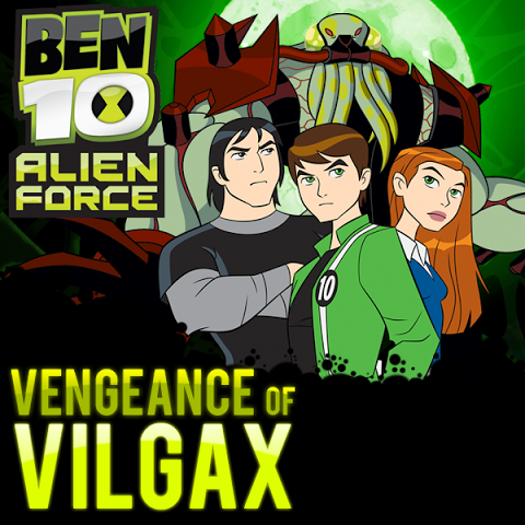 Ben 10 Vengeance of Vilgax The App Store