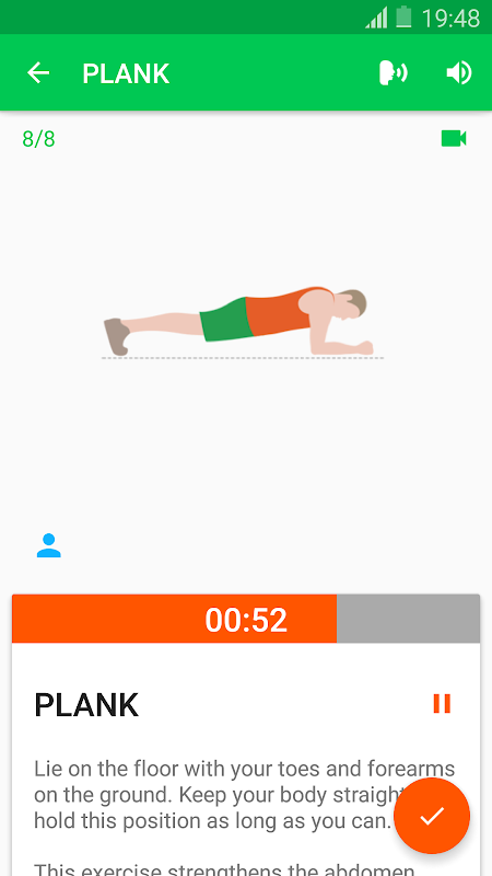 30 Day Fitness Challenge - Workout at Home The App Store android Code Lads