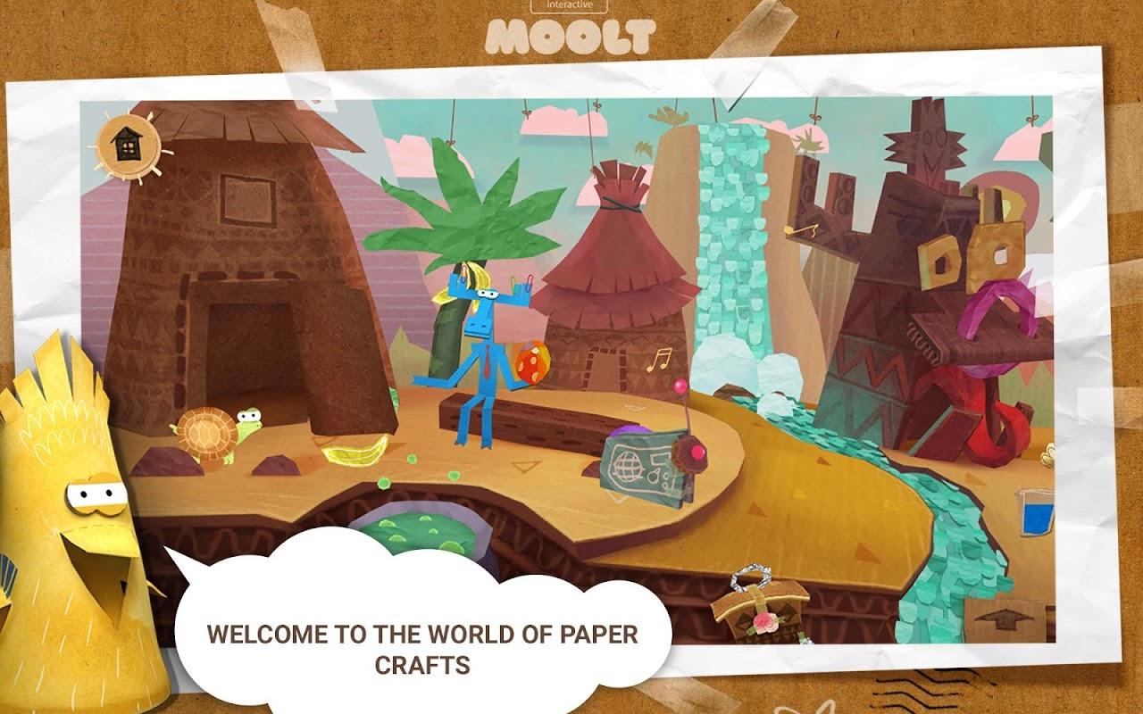Screenshot Papermates APK
