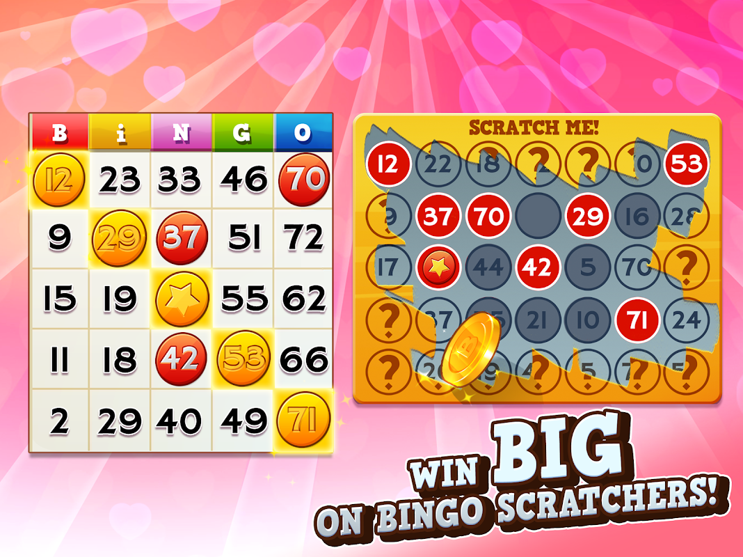 Screenshot Bingo Pop APK