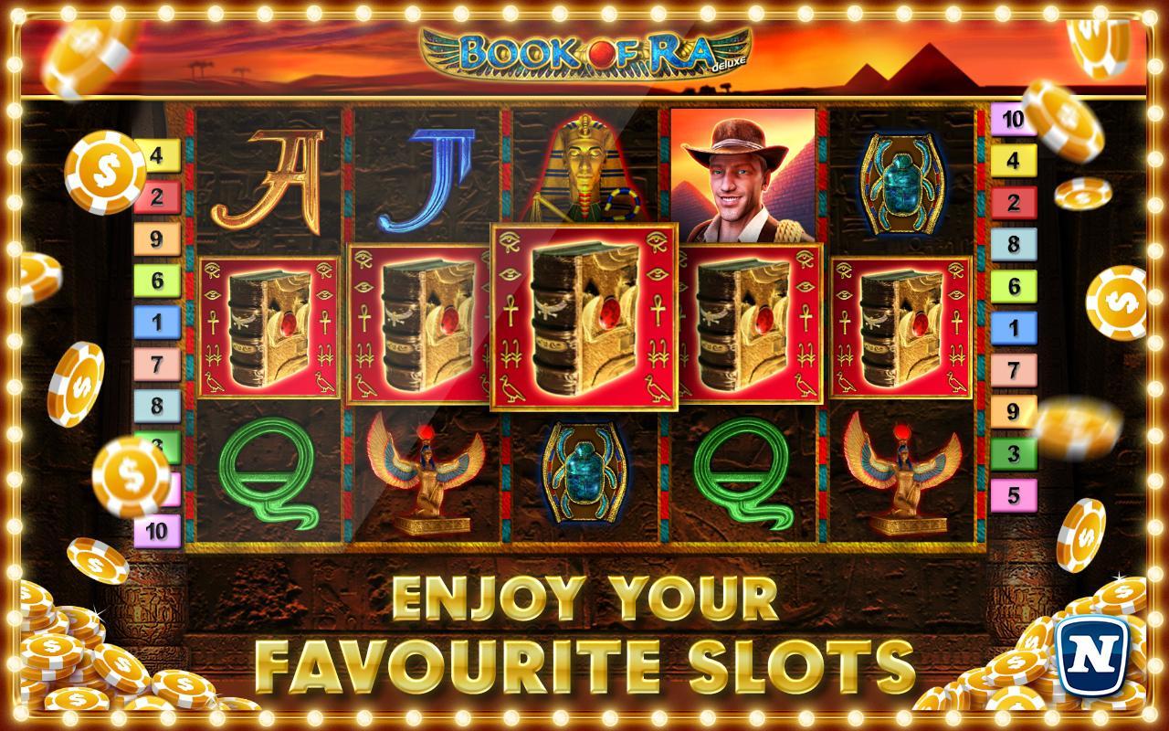 Screenshot Slotpark Free Slots Casino: Slot Machines Online APK