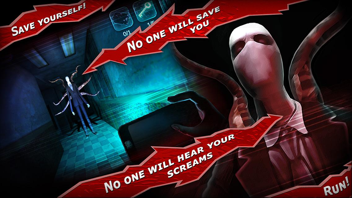 SlenderMan Origins 3 Full Paid The App Store android Code Lads