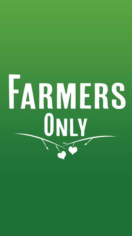 FarmersOnly Dating The App Store