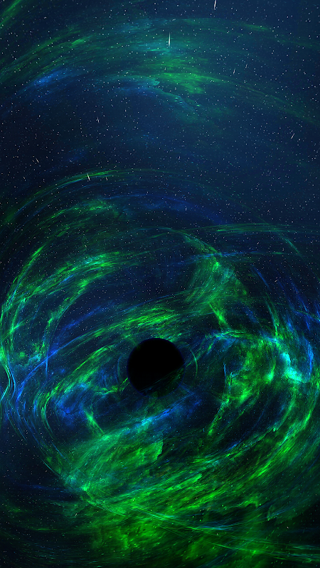 Supermassive Black Hole The App Store android Code Lads