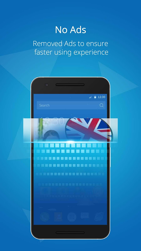 CM Launcher 3D Pro💎 The App Store android Code Lads