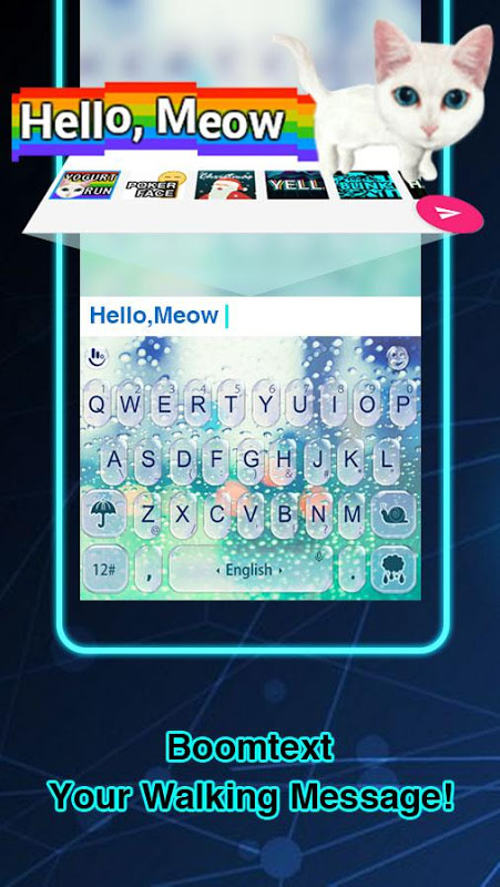 TouchPal Keyboard Pro- type with AI assistant The App Store android Code Lads