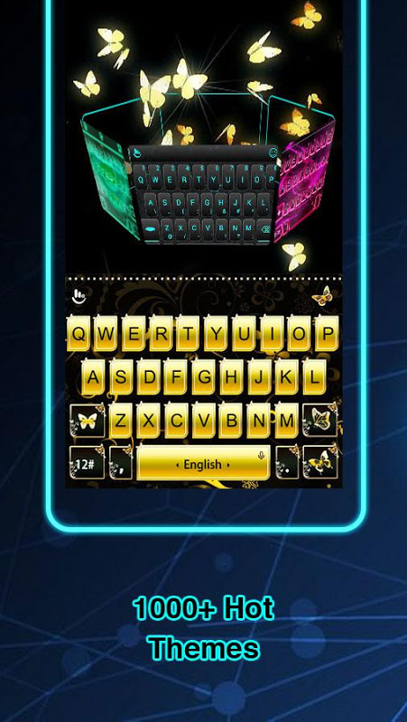 TouchPal Keyboard Pro- type with AI assistant The App Store